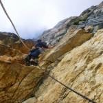 grande voie roche saint michel
