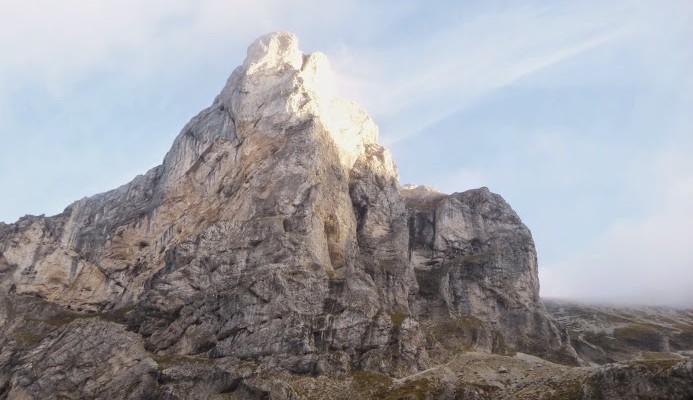 topo escalade terrain d'aventure dévoluy