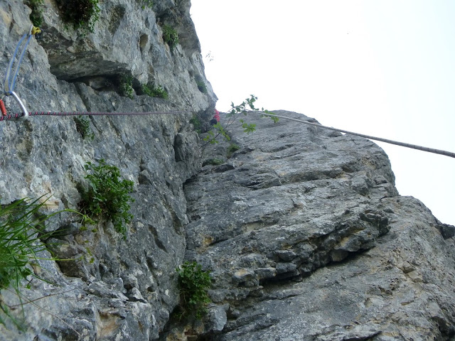 topo escalade sornin vercors
