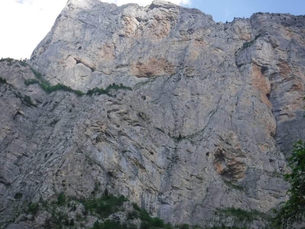 topo escalade Dévoluy
