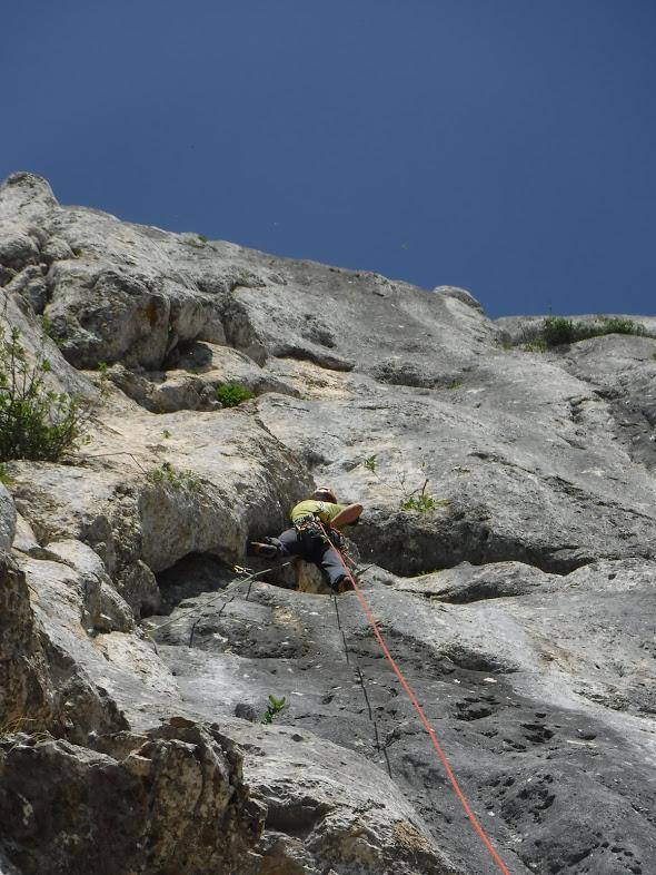 topo guide escalade vercors dévoluy