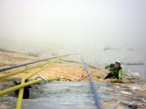Grandes Voies en Chartreuse-Vercors