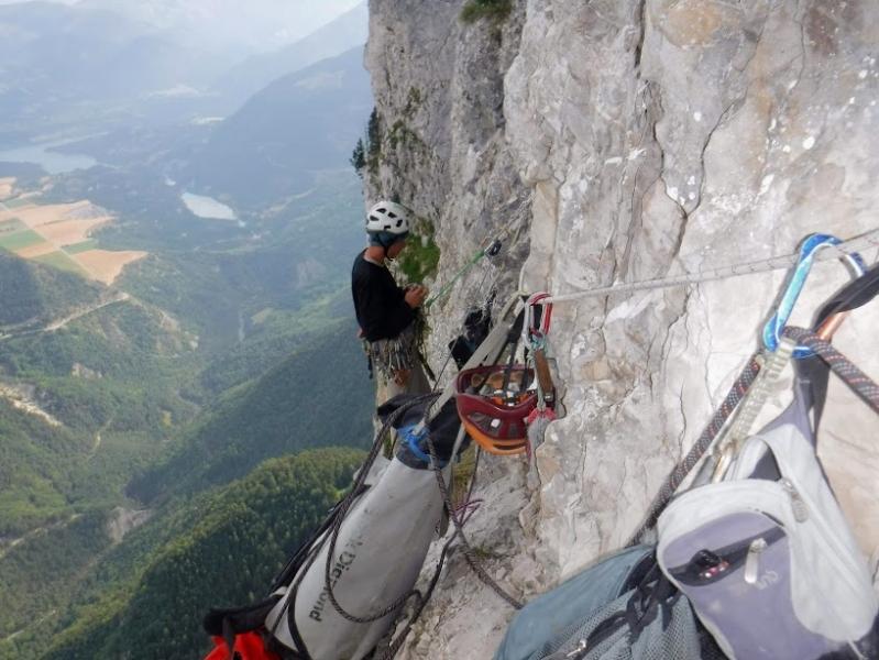 escalade topo gillardes